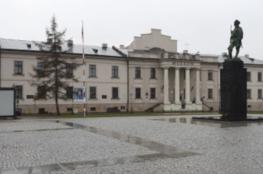Radom Atrakcja Muzeum Muzeum im. Jacka Malczewskiego